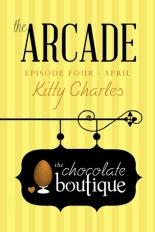 The Arcade: Episode 4: The Chocolate Boutique