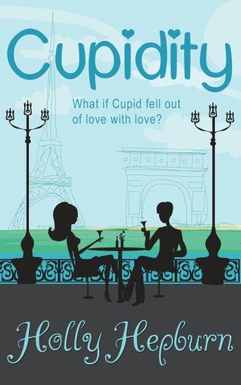 'Cupidity' by Holly Hepburn